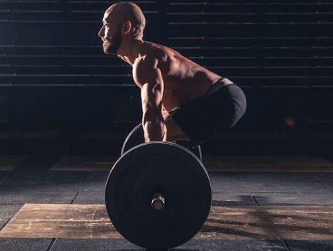 Для чего нужна становая тяга и обязательно ли ее делать?