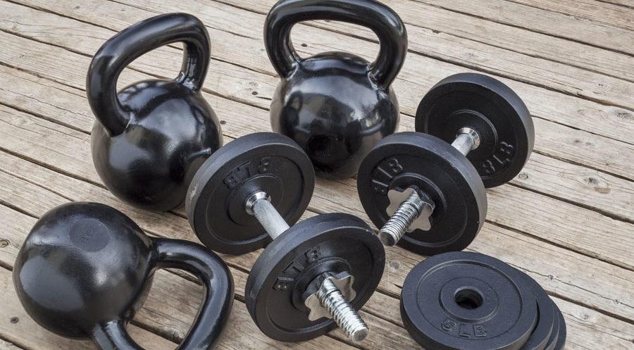 Снаряды для становой тяги