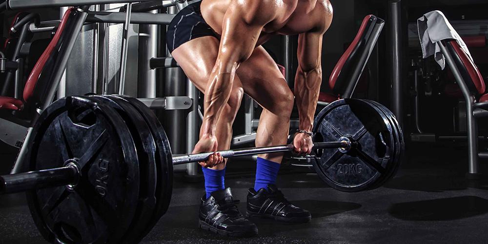 Польза становой тяги в тренировке