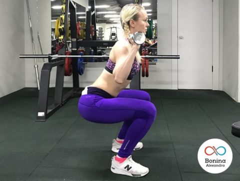 Можно ли приседать при коксартрозе тазобедренного сустава?