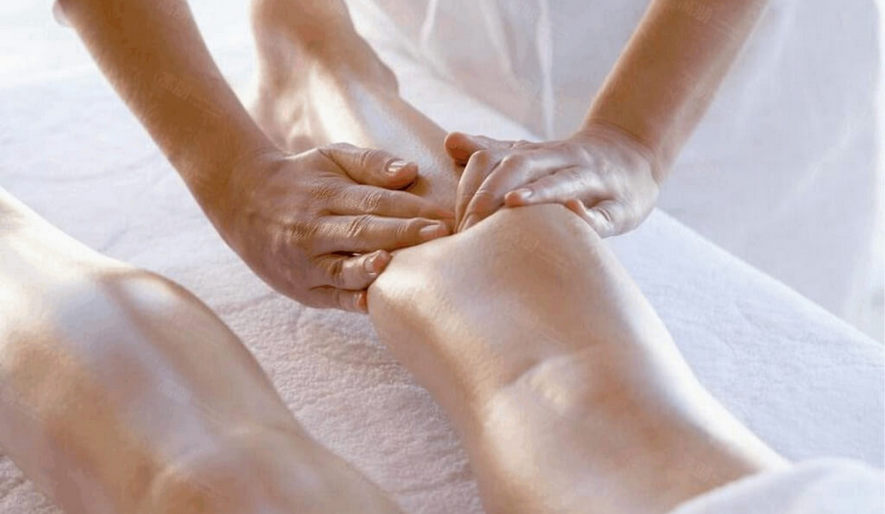 Профилактика и массаж при варикозе