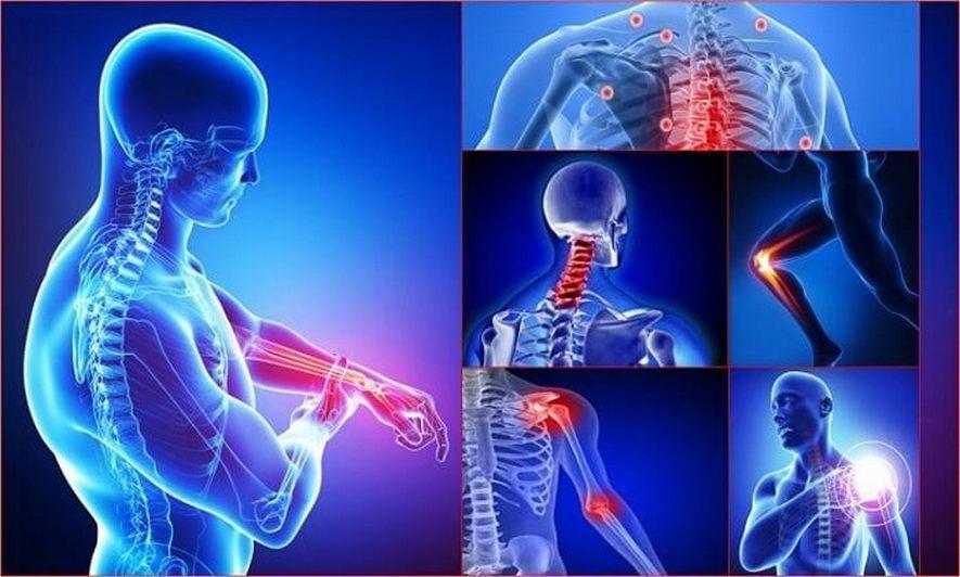 Патологическая боль при травмах