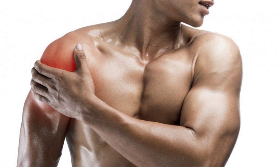 Болят мышцы при становой тяге
