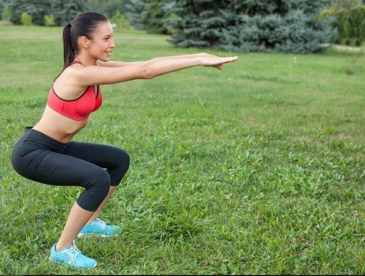 Можно ли делать приседания при артрозе коленного сустава?
