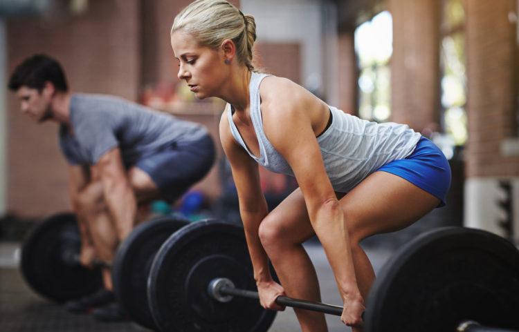 Какой вес в становой тяге можно брать новичкам