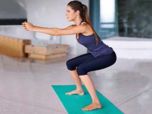 Помогают ли приседания накачать ягодичные мышцы