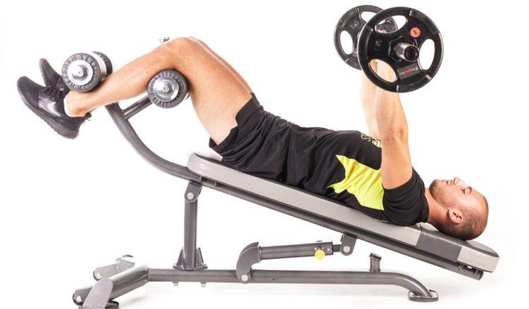 Недостатки упражнения