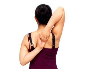 Динамические упражнения при артрозе плеча