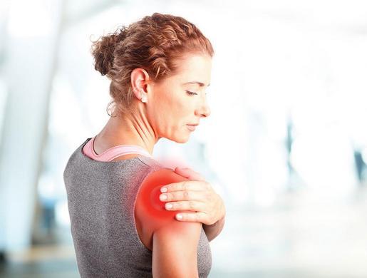 Упражнения при болях в плечевом суставе