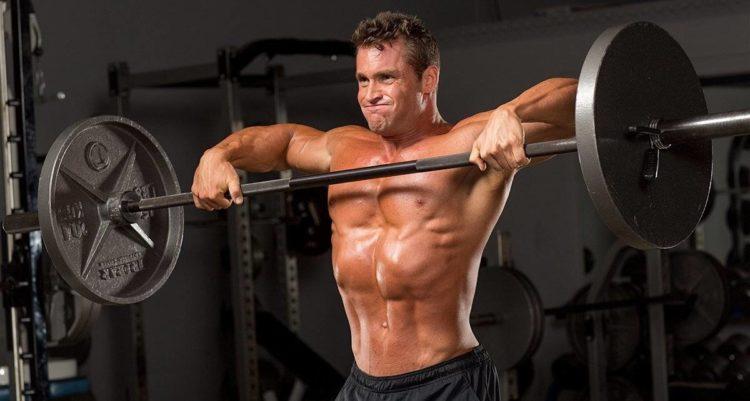 Вредные упражнения для плечевого сустава