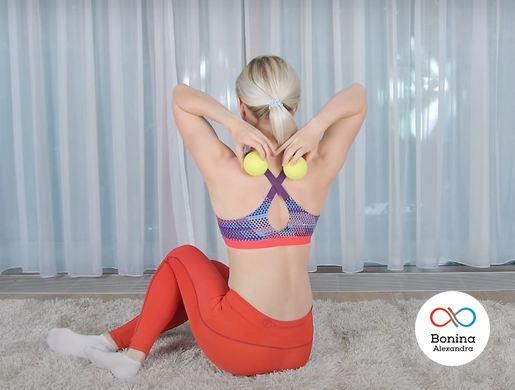 Упражнения для расслабления шеи и плеч